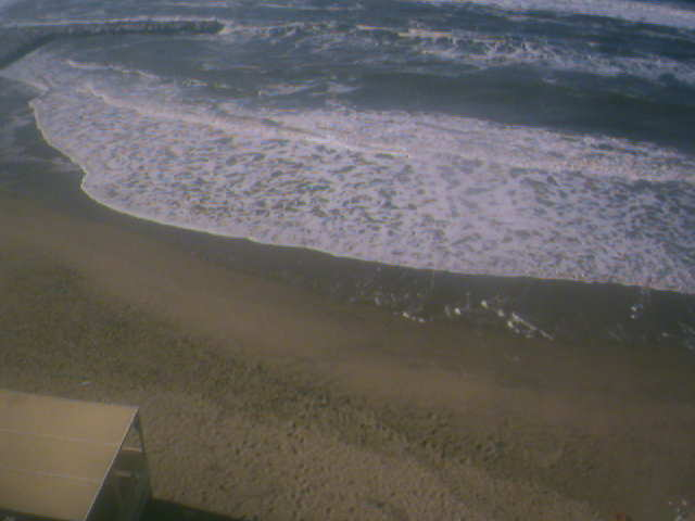webcam Anzio
